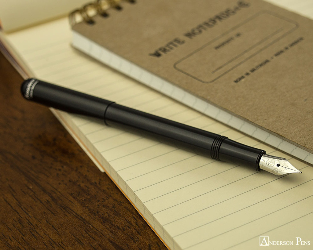 Kaweco Liliput Fountain Pen - Black
