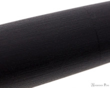 LAMY 2000 Fountain Pen - Black