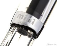 TWSBI Mini Fountain Pen - Clear