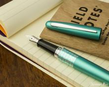 Pilot Metropolitan Fountain Pen - Retro Pop Turquoise