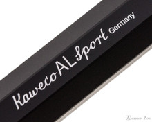Kaweco AL Sport Fountain Pen - Black