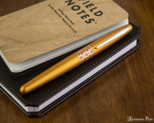 Pilot Metropolitan Fountain Pen - Retro Pop Orange