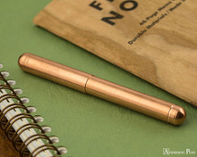 Kaweco Liliput Fountain Pen - Copper