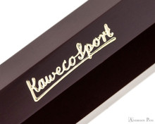 Kaweco Classic Sport Fountain Pen - Bordeaux