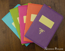 Clairefontaine 1951 Staplebound Notebook - 3.5 x 5.5, Lined Paper - Assorted