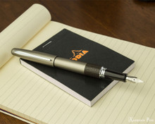 Pilot Metropolitan Fountain Pen - Lizard
