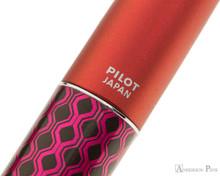 Pilot Metropolitan Ballpoint - Retro Pop Red