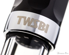 TWSBI ECO Fountain Pen - Black