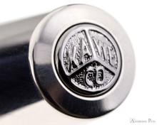 Kaweco AL Sport Fountain Pen - Raw