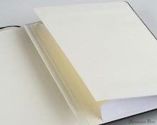 Leuchtturm1917 Notebook Medium A5 - Ice Blue, Dotted