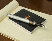 Pilot Metropolitan Fountain Pen - Python