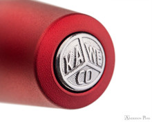 Kaweco AL Sport Fountain Pen - Red