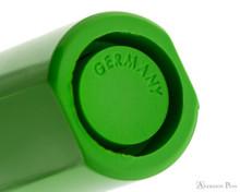 Lamy Safari Rollerball - Green