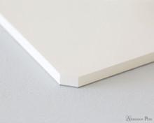 Midori MD Paper Pad A5 - Cotton, Blank