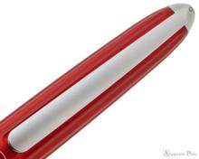 Diplomat Aero Rollerball - Red