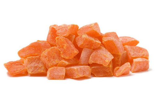Papaya Chunks