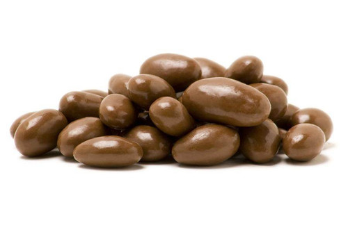 Milk Chocolate Almonds (Sugar Free)