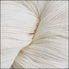 Cascade Heritage Silk Yarn Snow #5618