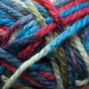 Cascade Pacific Chunky Wool Blend Yarn - 629 Liberty