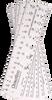 """ChiaoGoo 8"""" Needle Gauge"""