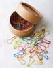 CocoKnits Colored Opening Stitch Markers (set of 60)