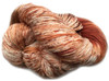 Capuchinbird 1001 is  earthy shades of red clay mixed with natural.