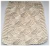 Juniper Moon Cumulus Yarn - knit sample
