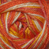 Cascade Yarn - North Shore Prints - Citrus 509