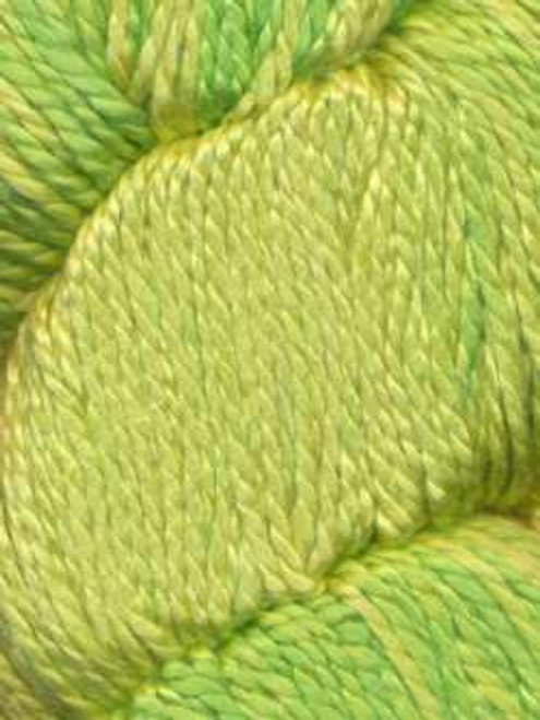 Araucania Mana 100% Silk - 0018 Glowing Eel