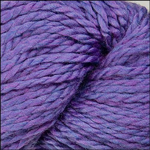 Cascade 128 Superwash Merino Wool - 1947 Amethyst Heather