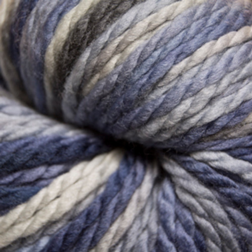 Cascade 128 Superwash Merino Wool - 116 Multi Denim