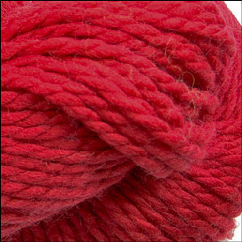 Cascade 128 Superwash Merino Wool - 809 Really Red