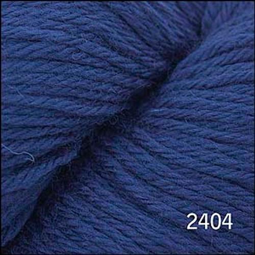 Cascade 220 Yarn - 100% Peruvian Wool - 2404 Atlantic