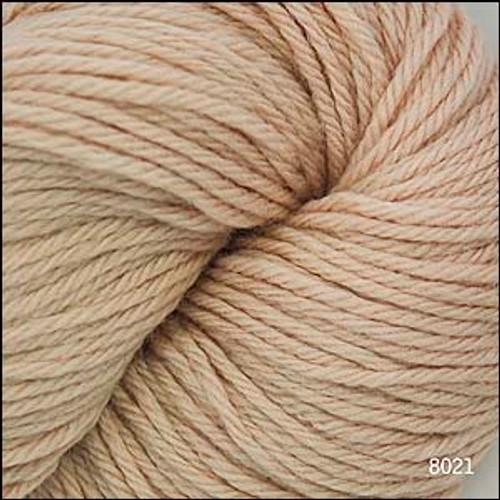 Cascade 220 Yarn - 100% Peruvian Wool - 8021 Beige