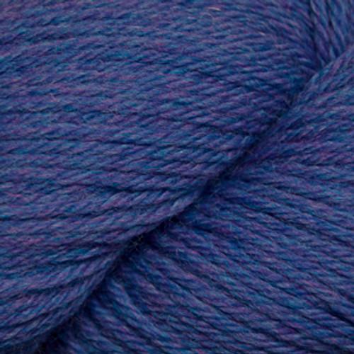 Cascade 220 Yarn - 100% Peruvian Wool - 9655 Blueberry Heather