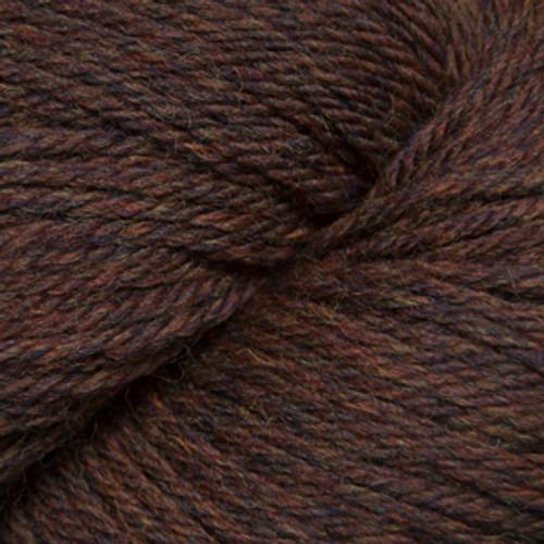 Cascade 220 Yarn - 100% Peruvian Wool - 9656 Burnt Sienna Heather