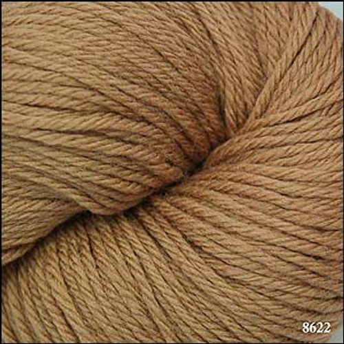 Cascade 220 Yarn - 100% Peruvian Wool - 8622 Camel