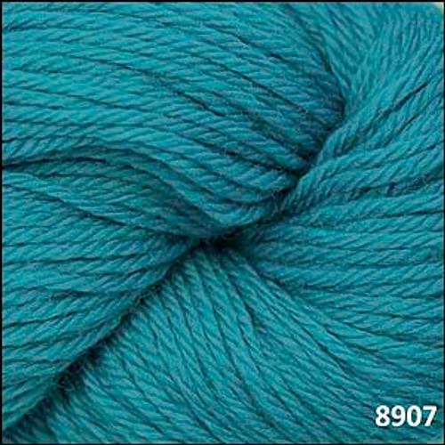 Cascade 220 Yarn - 100% Peruvian Wool - 8907 Caribbean