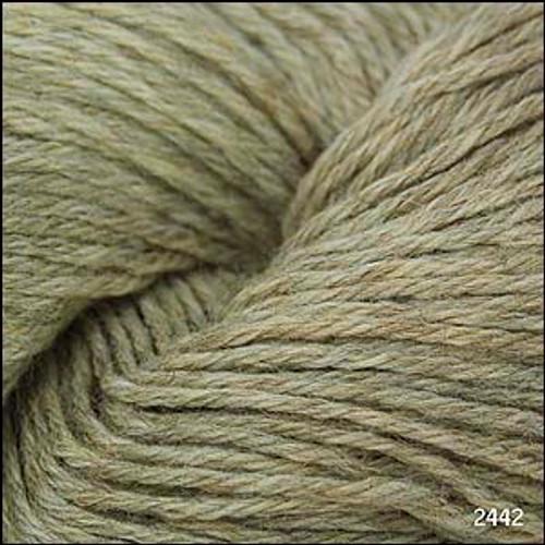 Cascade 220 Yarn - 100% Peruvian Wool - 2442 Fog Hatt
