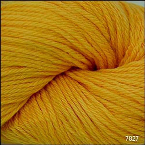 Cascade 220 Yarn - 100% Peruvian Wool - 7827 Goldenrod