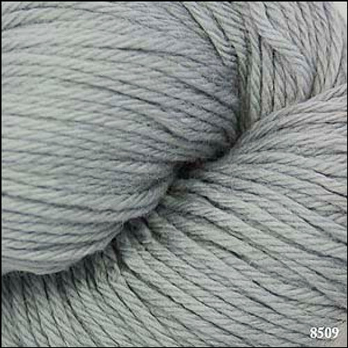 Cascade 220 Yarn - 100% Peruvian Wool - 8509 Grey