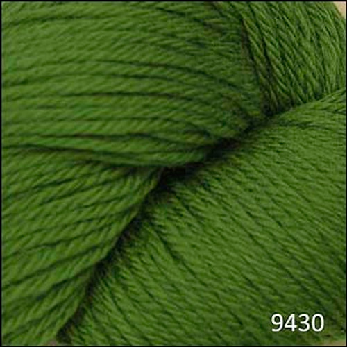 Cascade 220 Yarn - 100% Peruvian Wool - 9430 Highland Green