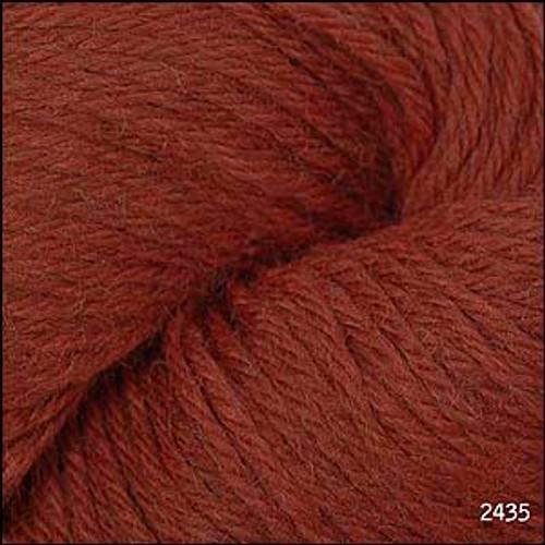 Cascade 220 Yarn - 100% Peruvian Wool - 2435 Japanese Maple