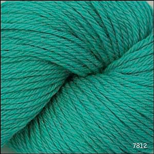 Cascade 220 Yarn - 100% Peruvian Wool - 7812 Lagoon