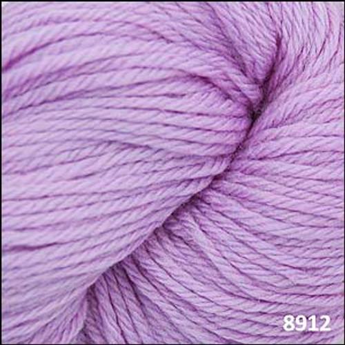 Cascade 220 Yarn - 100% Peruvian Wool - 8912 Lilac Mist