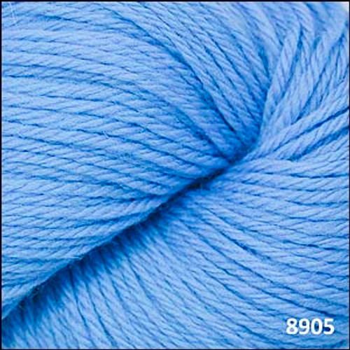 Cascade 220 Robin Egg Blue 8905