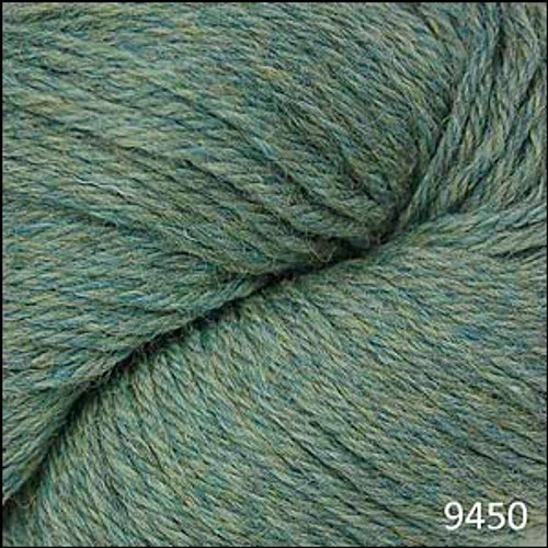 Cascade 220 Smoke Heather 9450