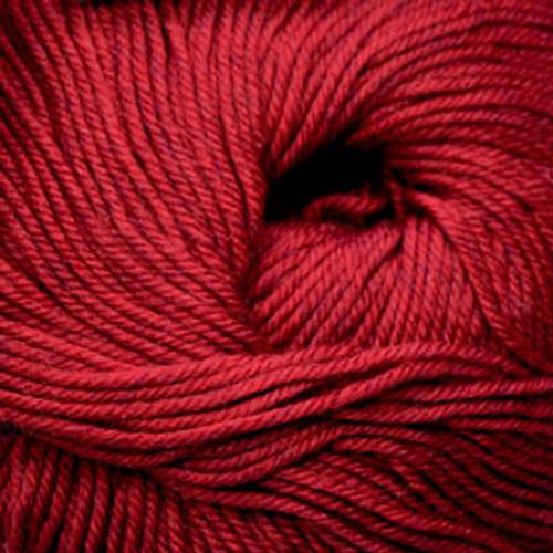 Cascade 220 Superwash Wool Yarn - 1922 Christmas Red Heather