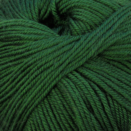 Cascade 220 Superwash Wool Yarn - 801 Army Green