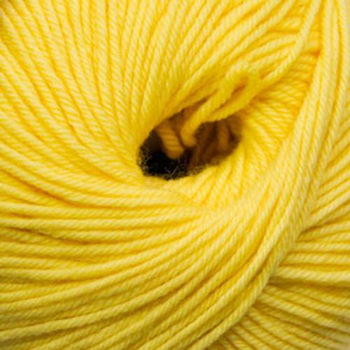 Cascade 220 Superwash Wool Yarn - 820 Lemon